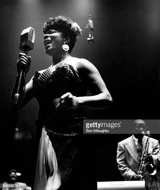 Photo of JAZZ and SINGER