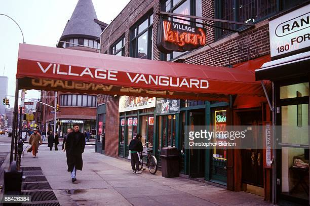Photo of JAZZ CLUBS and VENUES and VILLAGE VANGUARD
