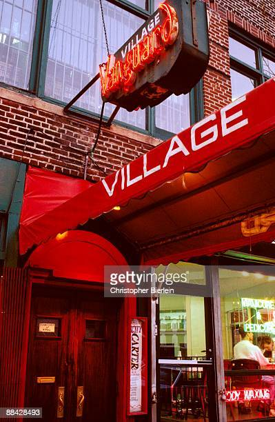 Photo of JAZZ CLUBS and VILLAGE VANGUARD