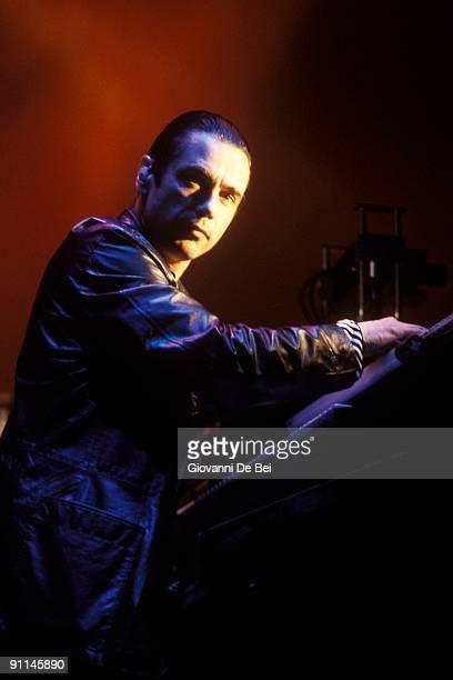 Photo of Jean Michel JARRE