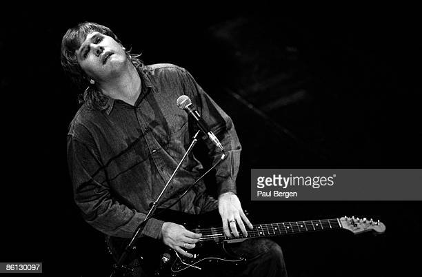Photo of Jeff HEALEY, performing live onstage