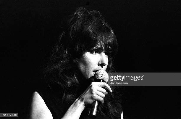 MONTMARTRE Photo of JEFFERSON AIRPLANE and Grace SLICK Grace Slick performing live onstage with Jefferson Airplane