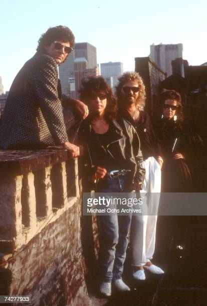 Photo of Jefferson Starship Photo by Michael Ochs Archives/Getty Images