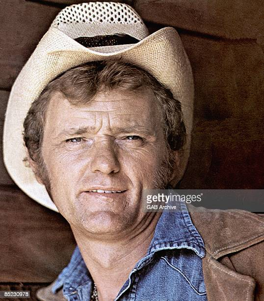 Photo of Jerry REED,