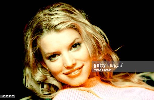 Circa 1970: Photo of Jessica SIMPSON