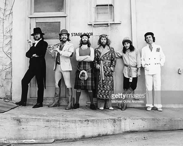 Photo of Jethro Tull Photo by Michael Ochs Archives/Getty Images