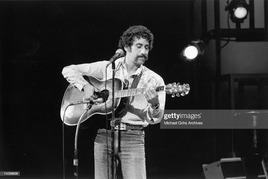 Photo of Jim Croce Pictures | Getty Images