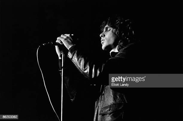 EAST Photo of Jim MORRISON and DOORS Jim Morrison