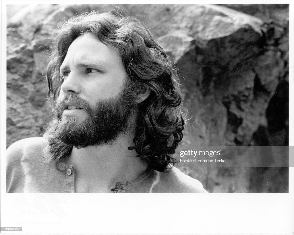 Photo of Jim Morrison : News Photo
