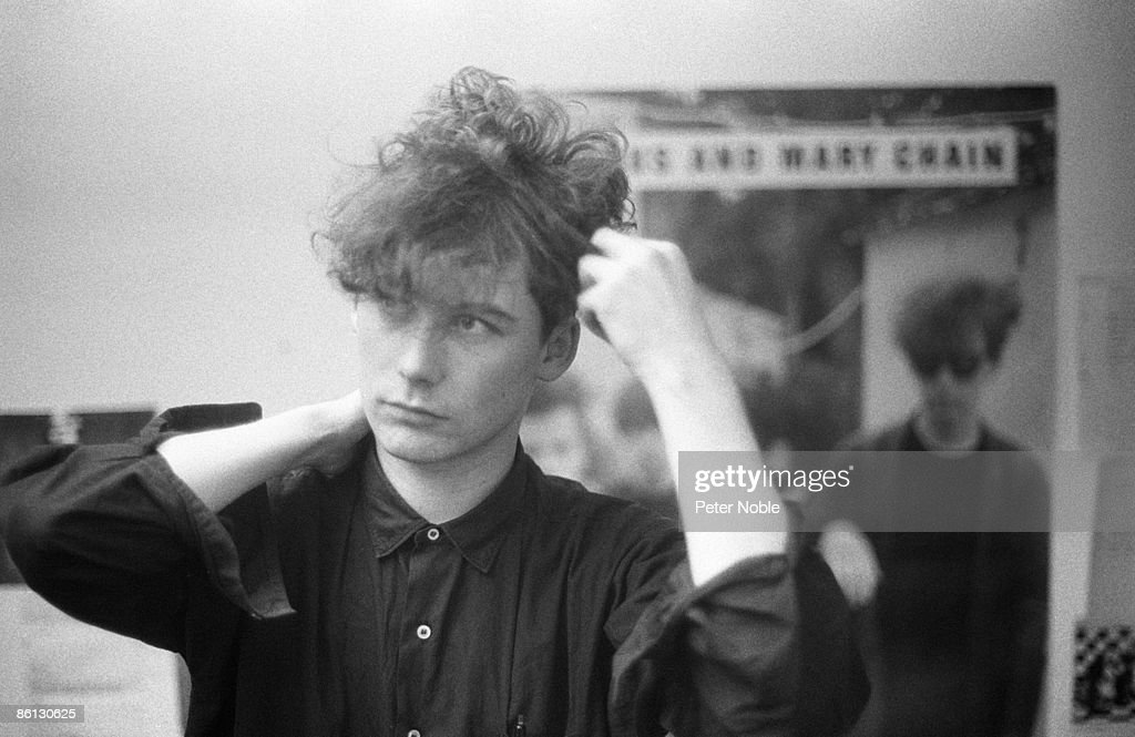 Photo of Jim REID and JESUS & MARY CHAIN : News Photo