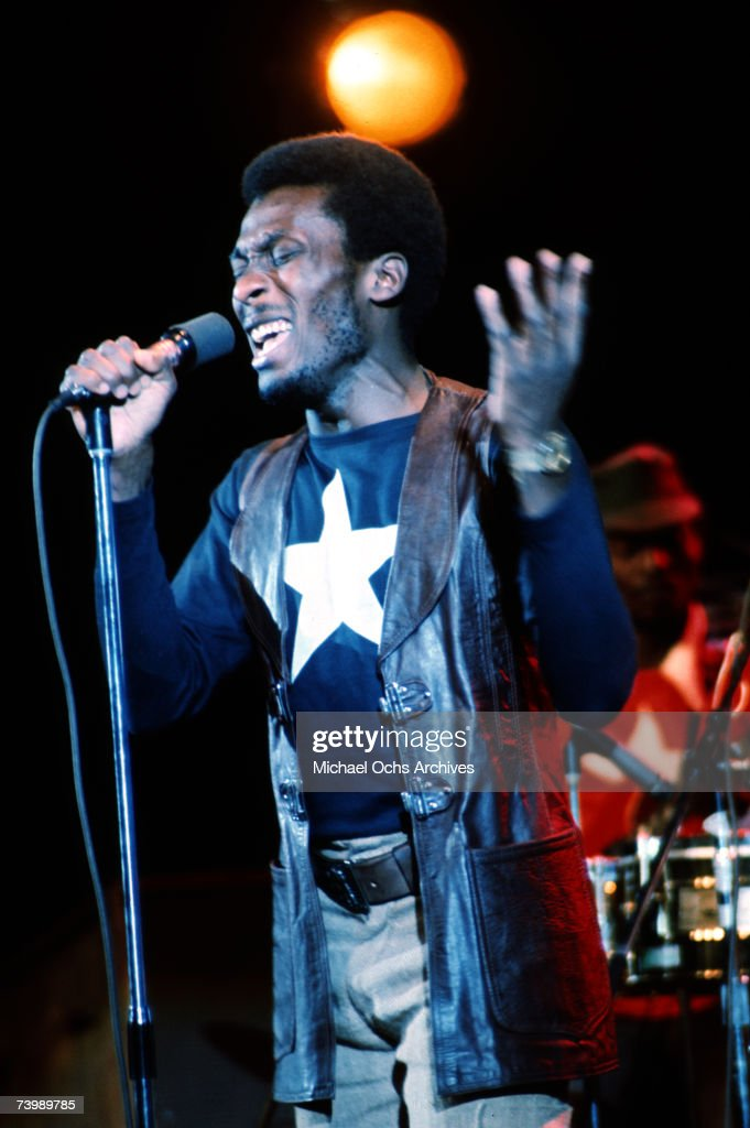 Photo of Jimmy Cliff : News Photo