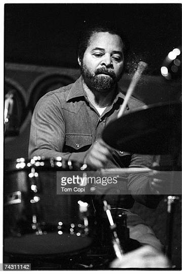 Photo of Jimmy Cobb Photo by Tom Copi/Michael Ochs Archives/Getty Images