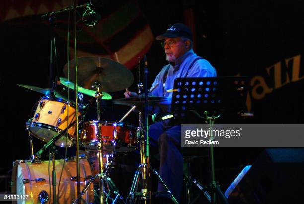 FESTIVAL Photo of Jimmy COBB