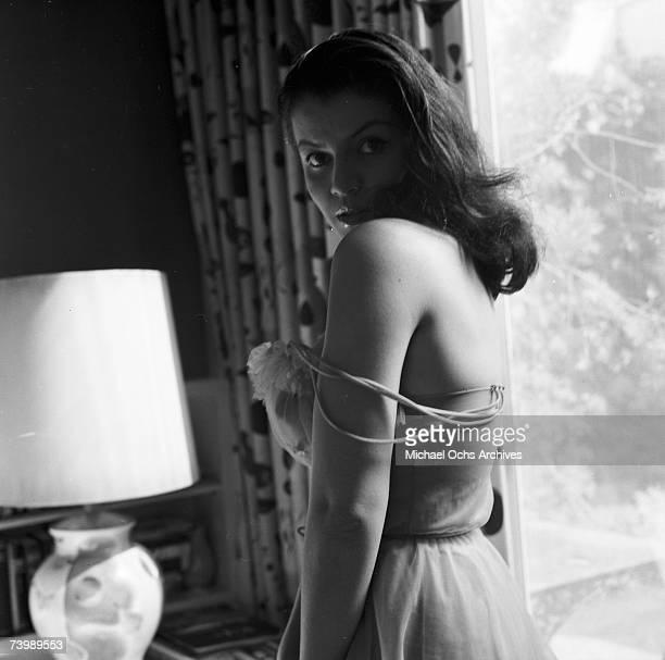 Photo of Joan Bradshaw