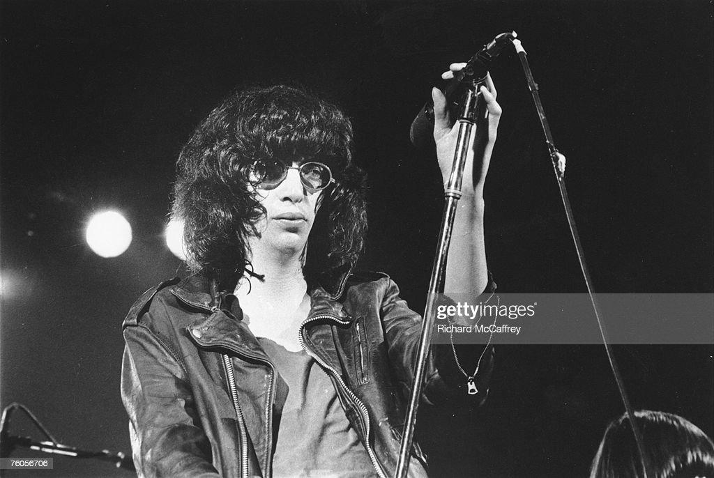 Photo of Joey Ramone : News Photo