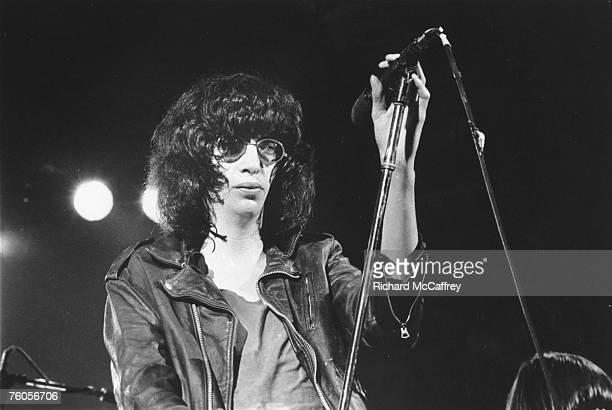 Photo of Joey Ramone
