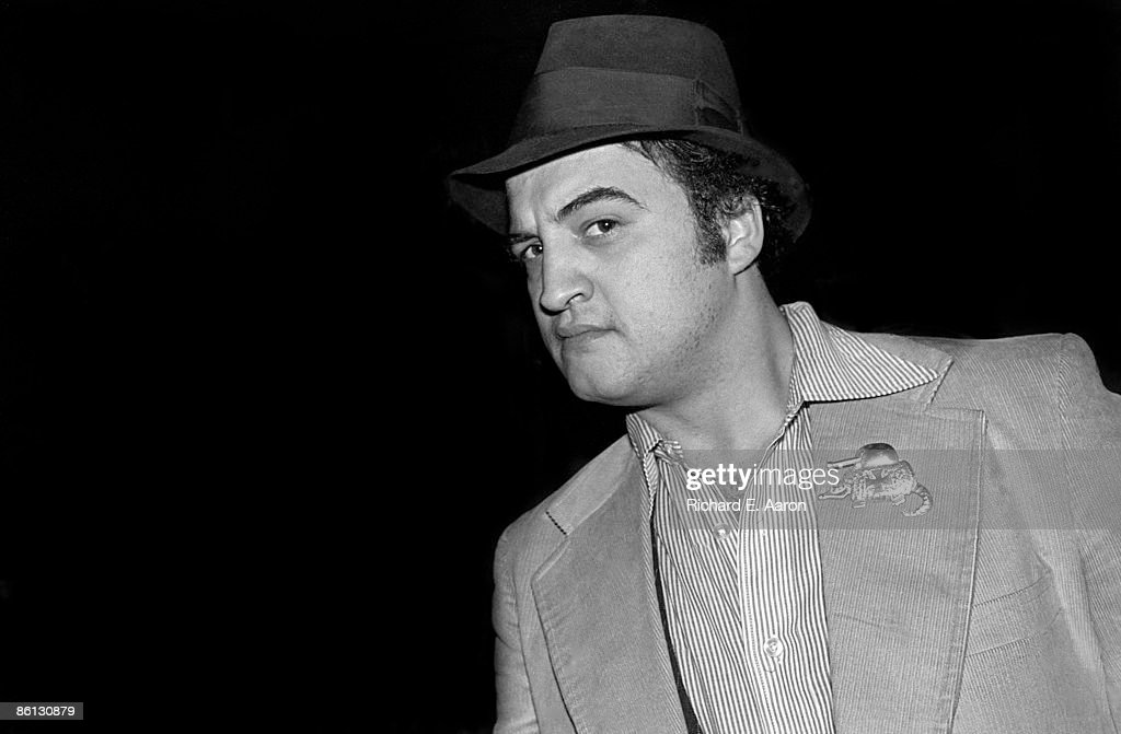 UNS: 24th January 1949 - Comedian John Belushi Born On This Day
