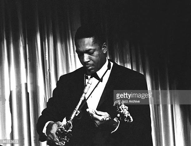 OUT Photo of John Coltrane 1961 2 John ColtraneCopenhagen 1961