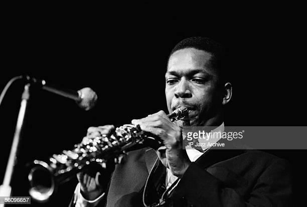 OUT Photo of John Coltrane 1961 5 John ColtraneCopenhagen 1961