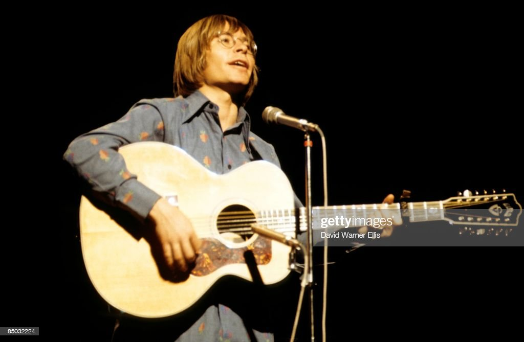 Photo of John DENVER : News Photo