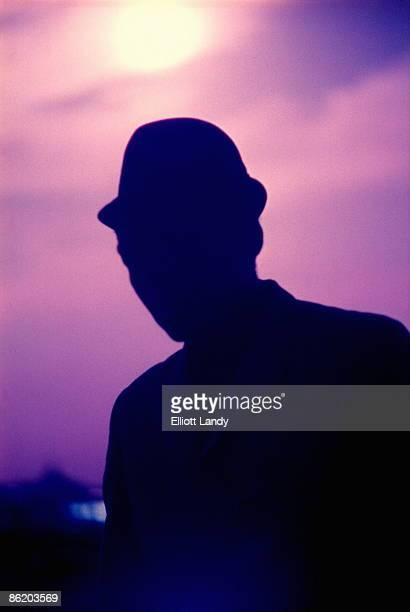 Photo of John Lee HOOKER