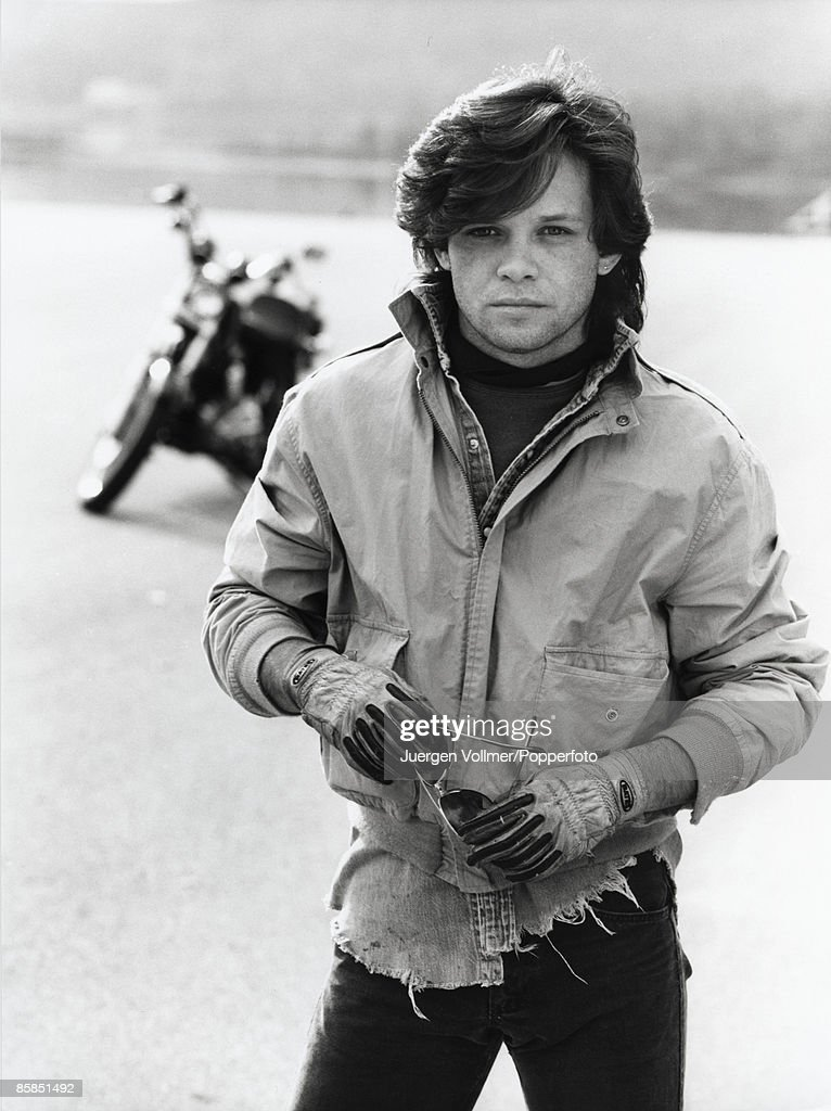 Photo of John MELLENCAMP : News Photo