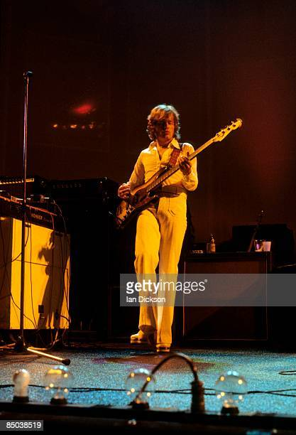COURT Photo of John Paul JONES and LED ZEPPELIN John Paul Jones performing live onstage