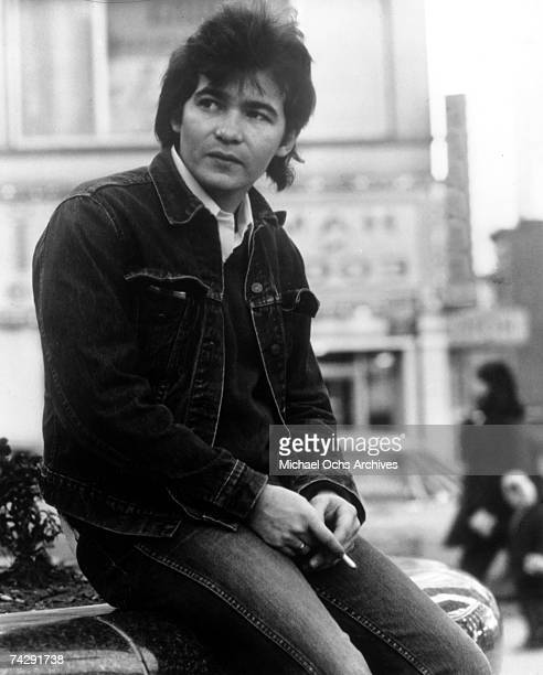 Photo of John Prine Photo by Michael Ochs Archives/Getty Images