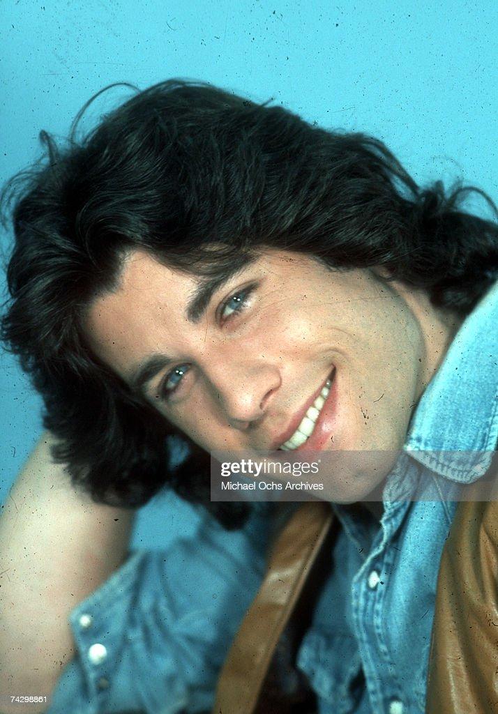 Photo of John Travolta : News Photo