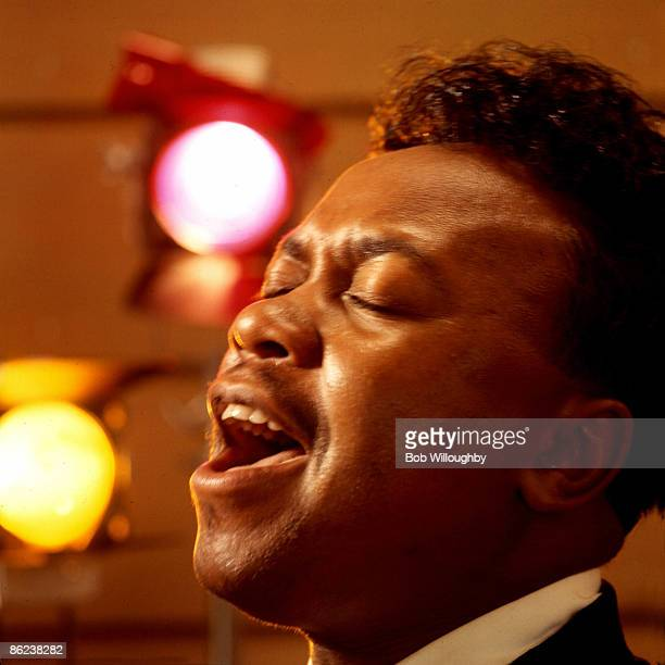 USA Photo of Johnnie TAYLOR