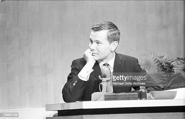Photo of Johnny Carson