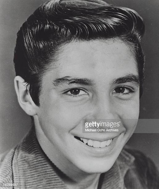 Photo of Johnny Crawford Photo by Michael Ochs Archives/Getty Images