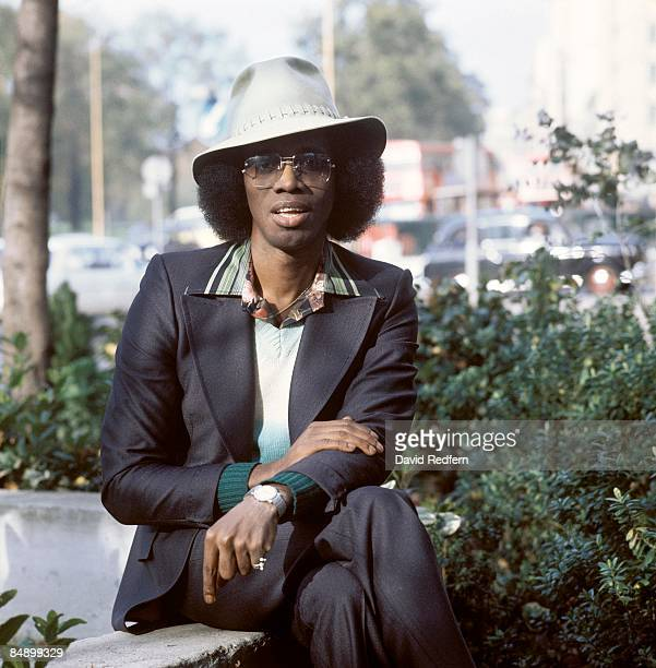 Photo of Johnny Guitar WATSON