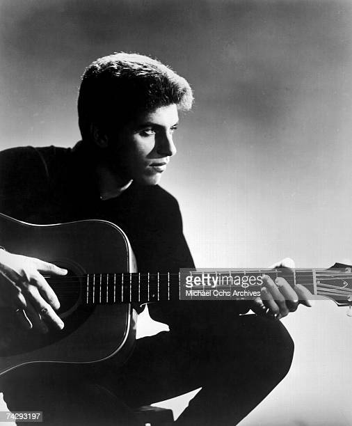 Photo of Johnny Rivers Photo by Michael Ochs Archives/Getty Images