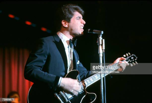 Photo of Johnny Rivers