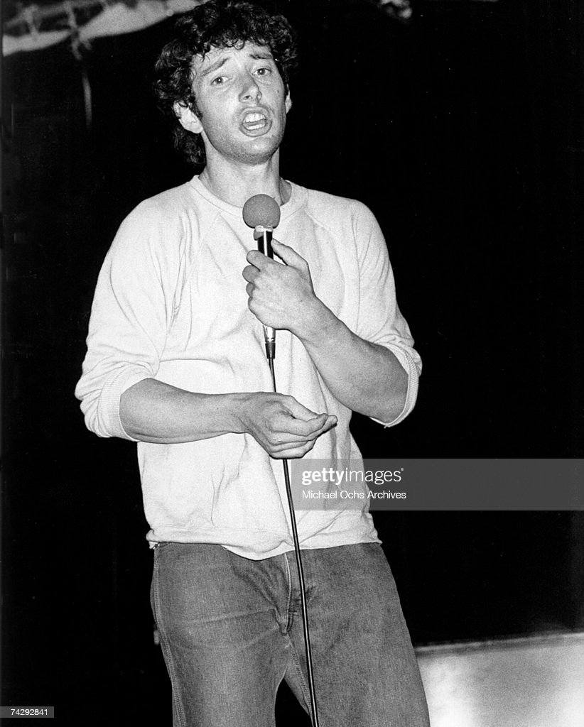 Photo of Jonathan Richman Photo by Michael Ochs Archives/Getty Images