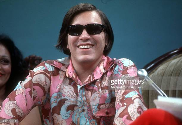 Photo of Jose Feliciano Photo by Michael Ochs Archives/Getty Images
