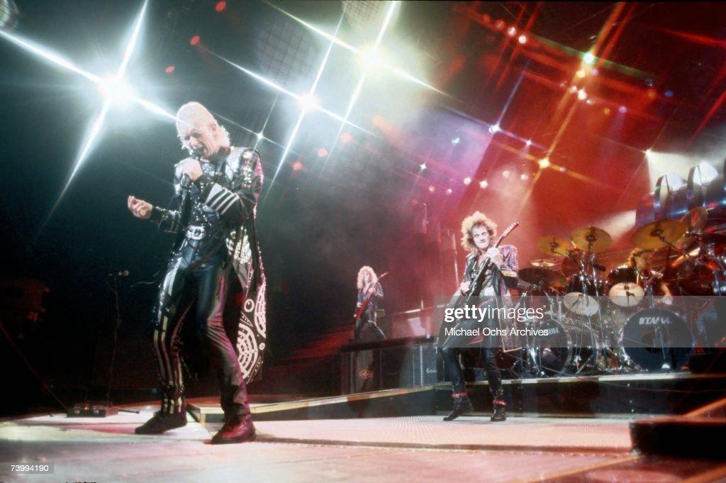 Photo of Judas Priest : News Photo