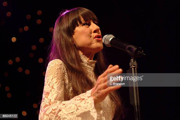 Photo of Judith DURHAM, Event: Royal Festival Hall - 3rd July 2003