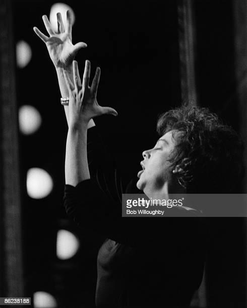 PALLADIUM Photo of Judy GARLAND