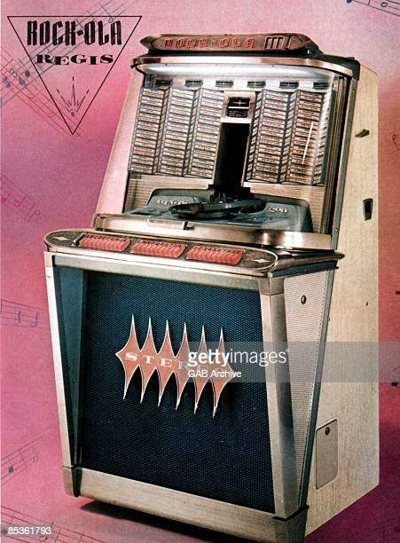 Photo of JUKEBOX and 50's STYLE