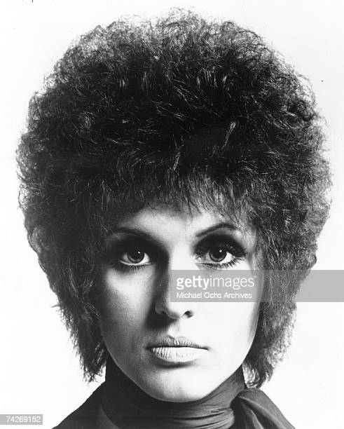 Photo of Julie Driscoll Photo by Michael Ochs Archives/Getty Images
