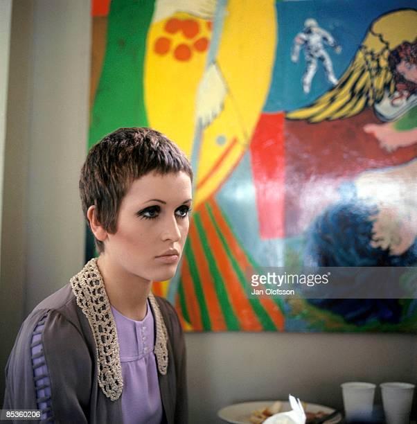 Photo of Julie DRISCOLL