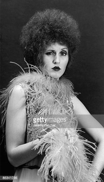 Photo of Julie DRISCOLL Posed studio portrait of Julie Driscoll