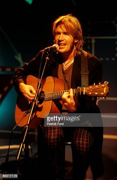 VH1 Photo of Justin CURRIE and DEL AMITRI Justin Currie