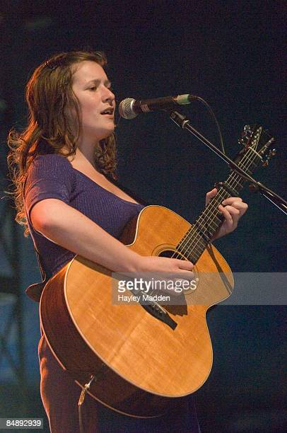 FESTIVAL Photo of Kate WALSH Performing live onstage