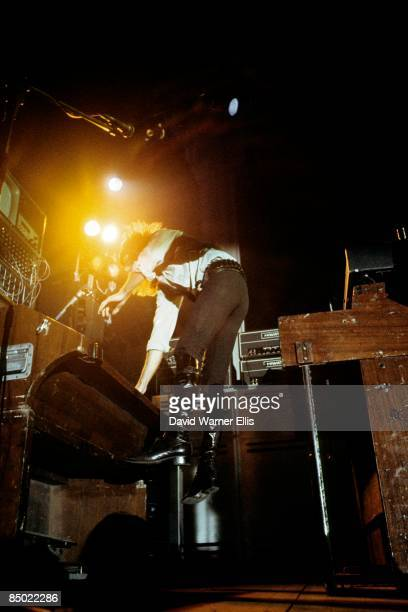 Photo of Keith EMERSON and EMERSON LAKE & PALMER, Keith Emerson