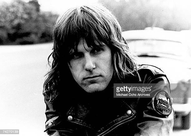 Photo of Keith Emerson Photo by Michael Ochs Archives/Getty Images