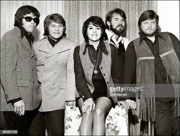 Kenny Rogers And The First Edition Stock Pictures, Royalty-free ...
