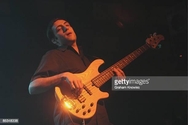 Photo of KEPA JUNKERA Kepa Junkera @ Glasgow Celtic Connections Festival The Barrowlands 2004